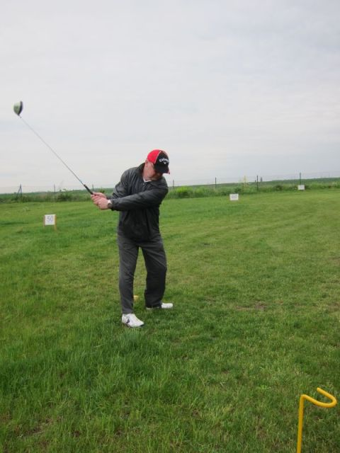 Golf Zlonín