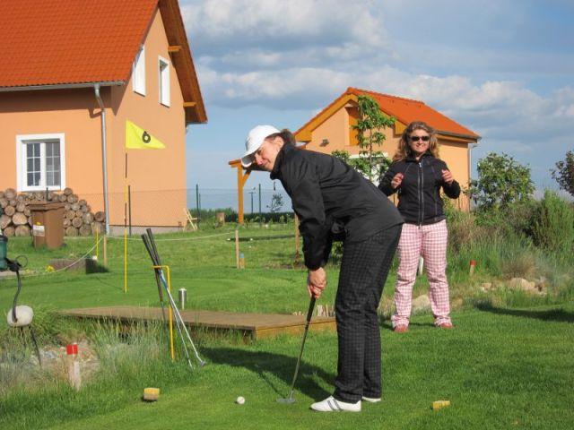 Golf Zlon�n