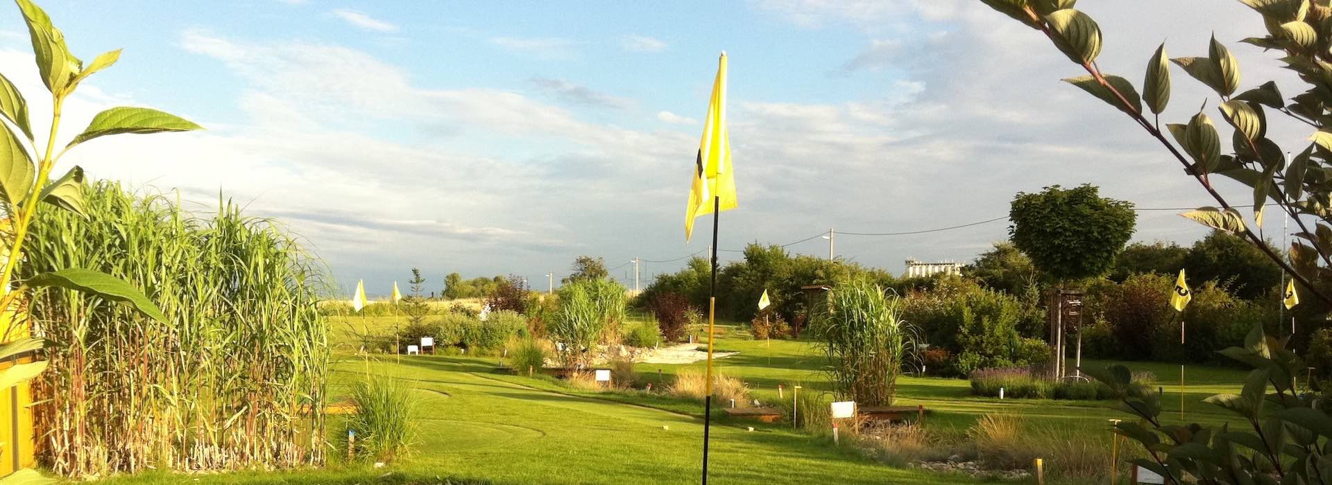 Golf Club Zlonín