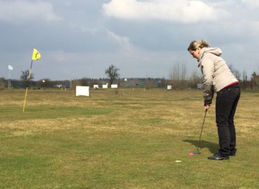 Women Golf Day